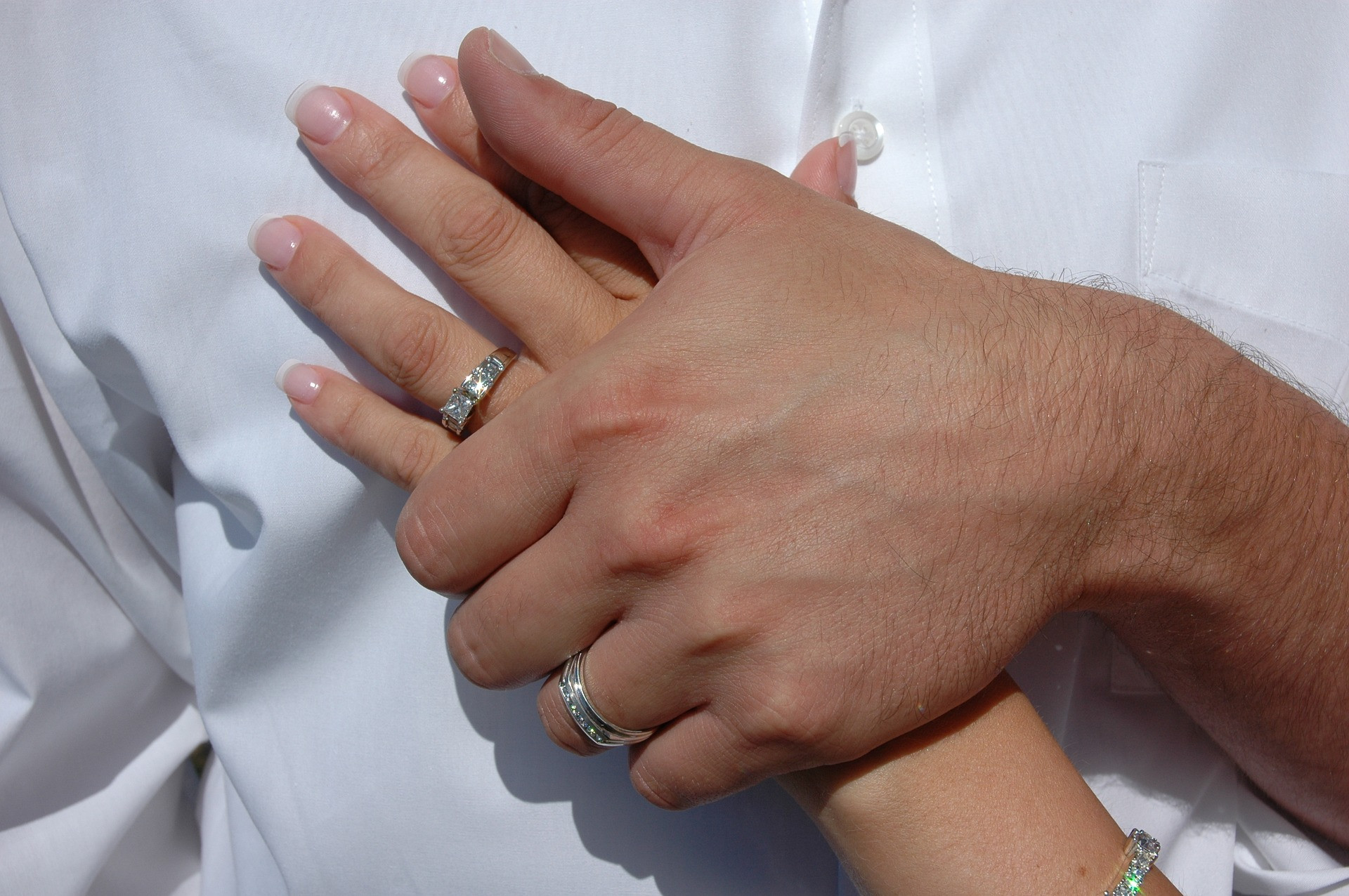 Купить кольцо в Украине